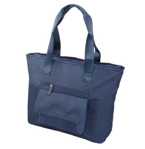 Obrázok z Taška shopper Daily BH-984-05 modrá 17 L