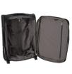 Obrázok z Cestovní kufr BHPC Travel 2W S BH-237-55-01 černá 38 L