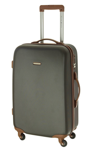 Obrázok z Cestovní kufr BHPC San Diego M BH-598-60-23 antracitová 59 L