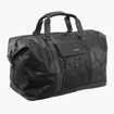 Obrázok z Cestovní taška Aeronautica Militare Vintage AM-306-01 černá 26 L