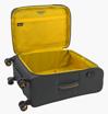 Obrázok z Cestovní kufr Aeronautica Militare Light L AM-210-70-23 šedá 105 L