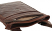 Obrázok z Taška cross BHPC Voyager L BH-1334-25 hnědá 1,5 L