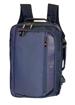 Obrázok z Batoh BHPC Miami USB BH-1373-05 modrá 13 L