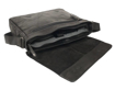 Obrázok z Taška kožená BHPC Explore BH-384-01 černá 5 L