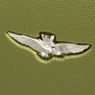 Obrázok z Cestovní kufr Aeronautica Militare Force S AM-220-55-23 antracitová 38 L