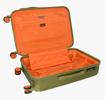 Obrázok z Cestovní kufr Aeronautica Militare Force S AM-220-55-33 zelená 38 L