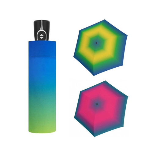 Obrázok z Doppler Magic Fiber SPIRIT Dámsky skladací plne automatický dáždnik