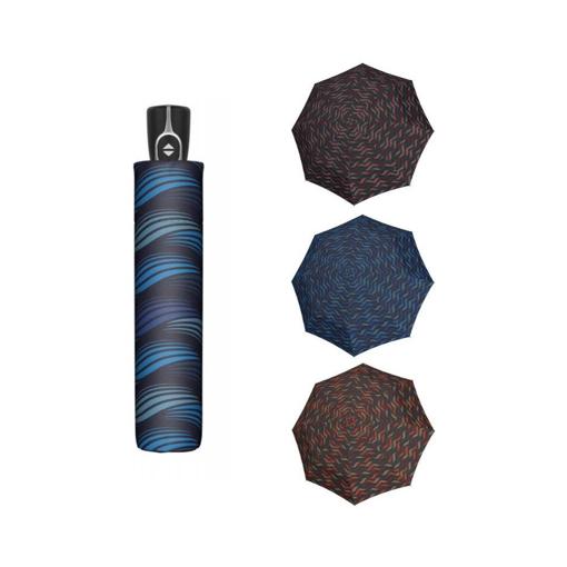 Obrázok z Doppler Magic Fiber GRAVITY Dámsky skladací plne automatický dáždnik
