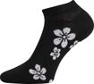 Obrázok z BOMA ponožky Piki 18 černá 3 pár
