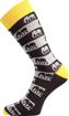 Obrázok z LONKA ponožky Wearel 020 mix 3 pár
