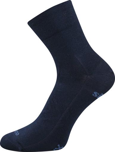 Obrázok z VOXX ponožky Baeron tmavě modrá 1 pár