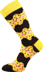 Obrázok z BOMA ponožky Donut 3 1 pár