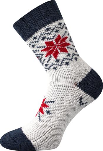 Obrázok z VOXX ponožky Alta vzor A 1 pár