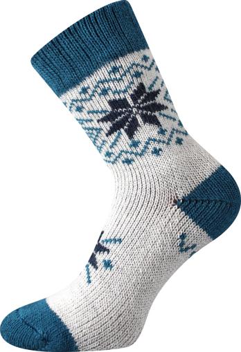 Obrázok z VOXX ponožky Alta vzor B 1 pár
