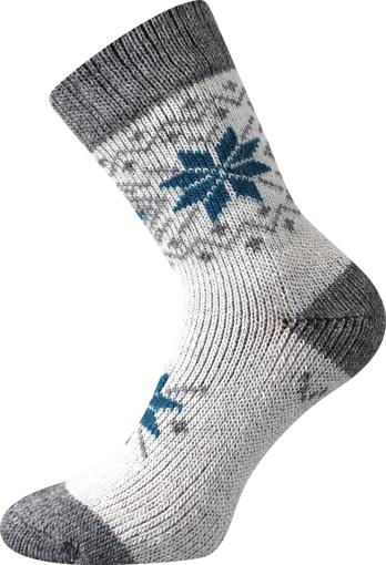 Obrázok z VOXX ponožky Alta vzor C 1 pár
