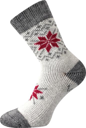 Obrázok z VOXX ponožky Alta vzor D 1 pár