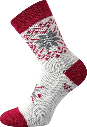 Obrázok z VOXX ponožky Alta vzor F 1 pár