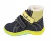 Obrázok z Medico EX4867-M130 Detské členkové topánky modré