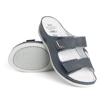 Obrázok z Batz FC07 Blue Dámske zdravotné šľapky