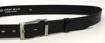Obrázok z PENNY BELTS SET 35-020-22 A 4PS Pánsky kožený opasok čierny