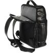 Obrázok z Batoh kožený BHPC Explore BH-385-01 černá 18 L
