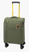 Obrázok z Cestovní kufr Aeronautica Militare Light S AM-210-55-33 khaki 38 L