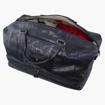 Obrázok z Cestovní taška Aeronautica Militare Vintage AM-308-25 hnědá 46 L