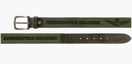 Obrázok z Opasek Aeronautica Militare 125 AM-405C-33 khaki
