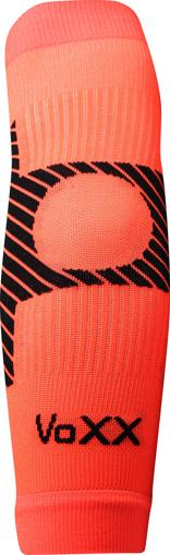 Obrázok z VOXX kompresní návlek Protect loket neon oranžová 1 ks