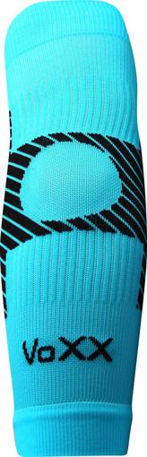 Obrázok z VOXX kompresní návlek Protect loket neon tyrkys 1 ks