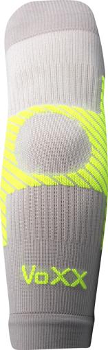 Obrázok z VOXX kompresní návlek Protect loket světle šedá 1 ks
