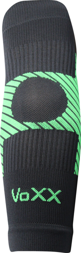 Obrázok z VOXX kompresní návlek Protect loket tmavě šedá 1 ks