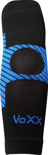 Obrázok z VOXX kompresní návlek Protect loket černá 1 ks