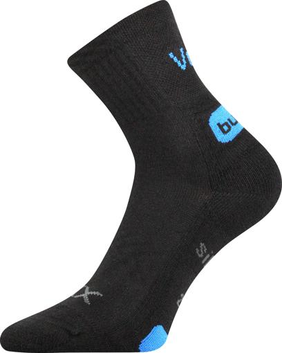 Obrázok z VOXX ponožky Aggresor černá 1 pár