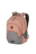 Obrázok z Travelite Basics Backpack Melange Rose/grey 22 l
