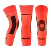 Obrázok z VOXX kompresní návlek Protect koleno neon oranžová 1 ks