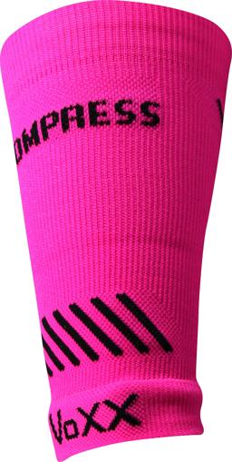 Obrázok z VOXX kompresní návlek Protect zápěstí neon růžová 1 ks