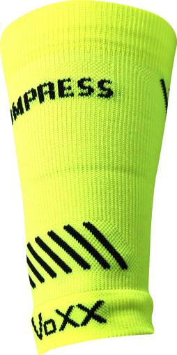 Obrázok z VOXX kompresní návlek Protect zápěstí neon žlutá 1 ks