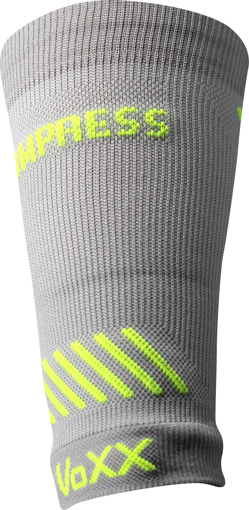Obrázok z VOXX kompresní návlek Protect zápěstí světle šedá 1 ks