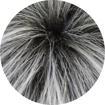 Obrázok z VOXX čepice Kangoo světle šedá 1 ks