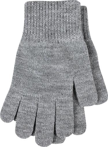 Obrázok z VOXX rukavice Vivaro šedá/stříbná 1 pár
