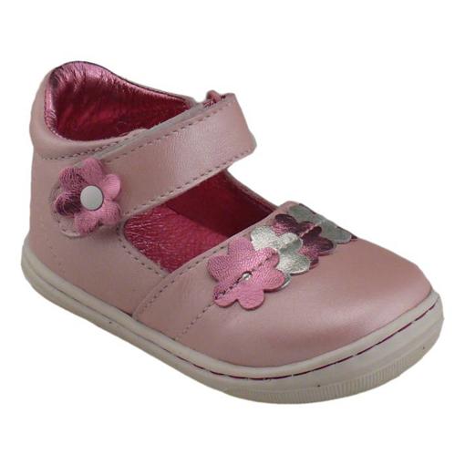 Obrázok z Pegres Detská obuv 1102 sv. ružová