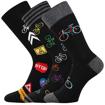 Obrázok z LONKA ponožky Depate mix R 3 pár