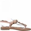 Obrázok z Tamaris 1-28123-26 596 Dámske sandále ružové