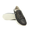 Obrázok z Batz ORLANDO Black Dámska kožená obuv