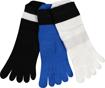 Obrázok z BOMA ponožky Prstan-a 01 modrá 1 pár