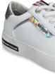 Obrázok z Tom Tailor 1194503 Dámske tenisky biele