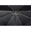 Obrázok z Knirps T.200 Medium Duomatic Recover Fire Dámsky plne automatický dáždnik