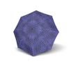Obrázok z Knirps T.200 Medium Duomatic Regenerate Blue Dámsky plne automatický dáždnik