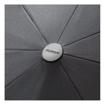 Obrázok z Knirps T.200 Medium Duomatic Renature Black Dámsky plne automatický dáždnik